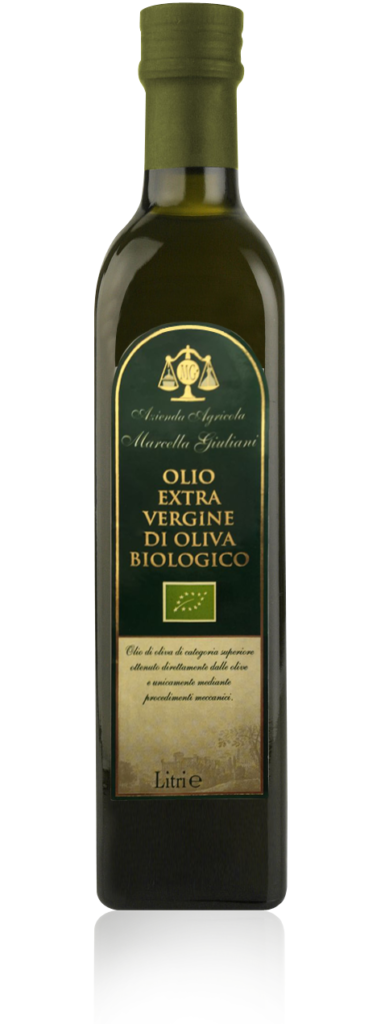 biological extravergine olive oil marcella giuliani agricola