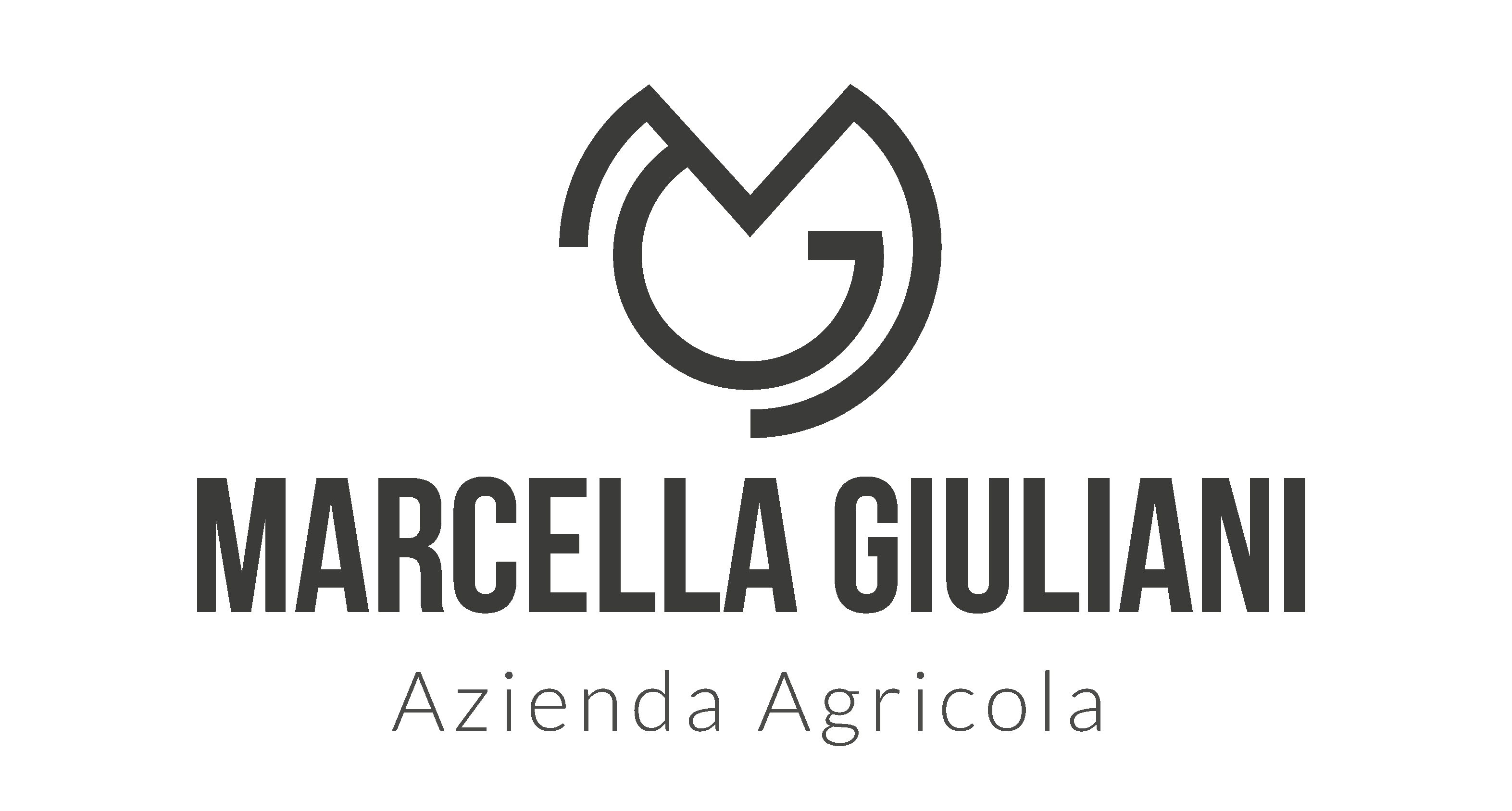 logo marcella giuliani agricola